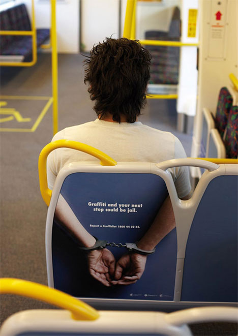 graffiti-bus-seat-poster