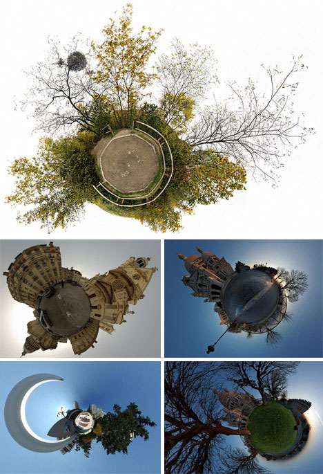 little-planets-panoramic-photography