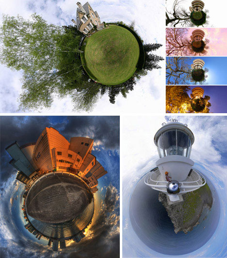 little-planets-photography