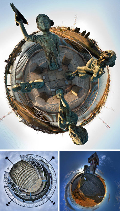 microplanet-stereographic-photos