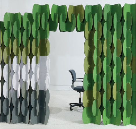 Room Dividers 15 Free Standing Walls Folding Screens Urbanist