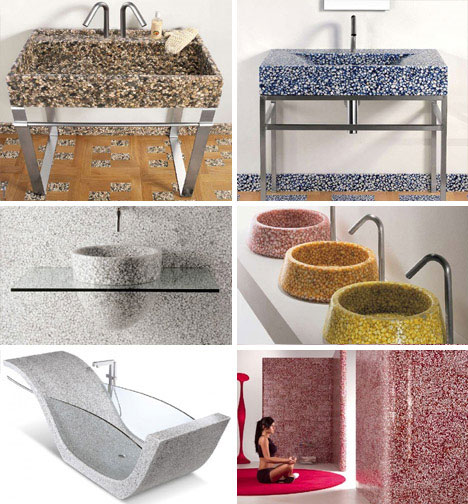 pebbled-resin-surface-material