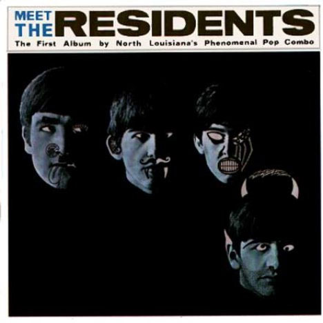 the-residents