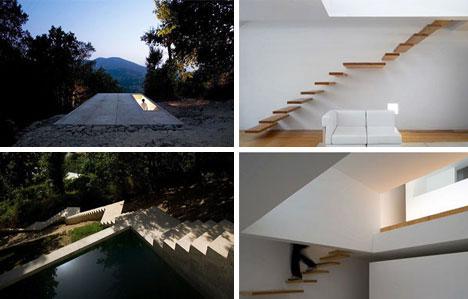 Dream-House Designs: 10 Uncanny Ultramodern Homes | Urbanist