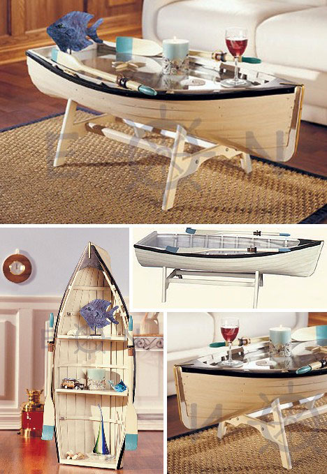 coffee_tables_5 - 15 Creative Modern Coffee Tables & Coffee Table Designs Urbanist
