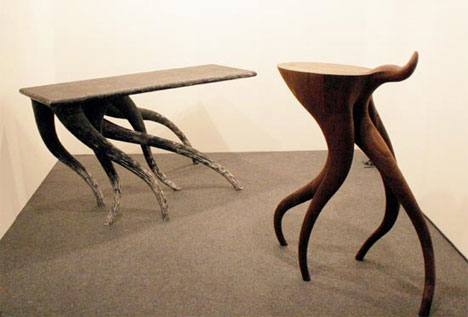 Art Of Design 16 Amazing Artistic Furniture Designs