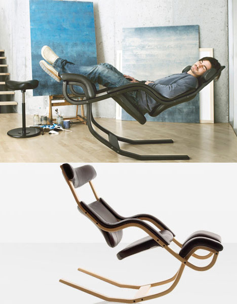 gravity-lounger