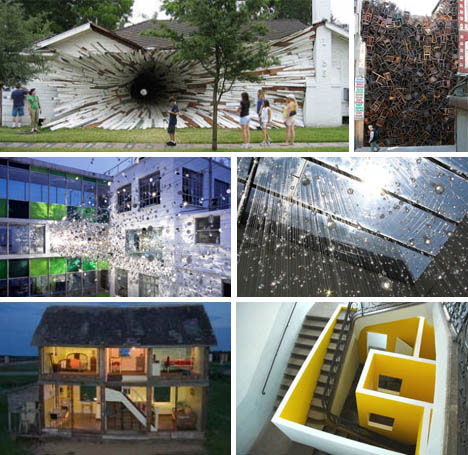 the art of architecture 10 incredible installation projects urbanist
