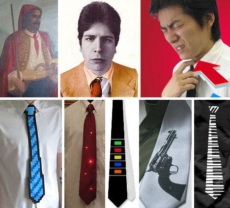 good noose everyone 15 creative neckties tie designs urbanist