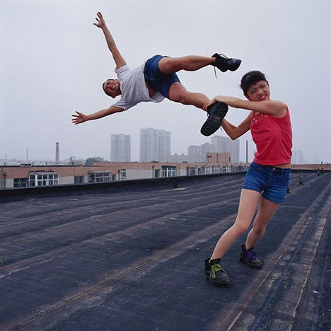 action-art-li-wei