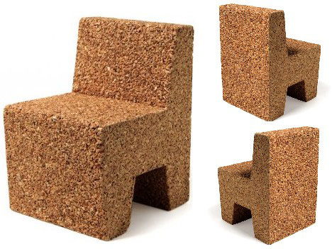 Put A Cork In It 25 Creative Works Of Art amp Design Urbanist