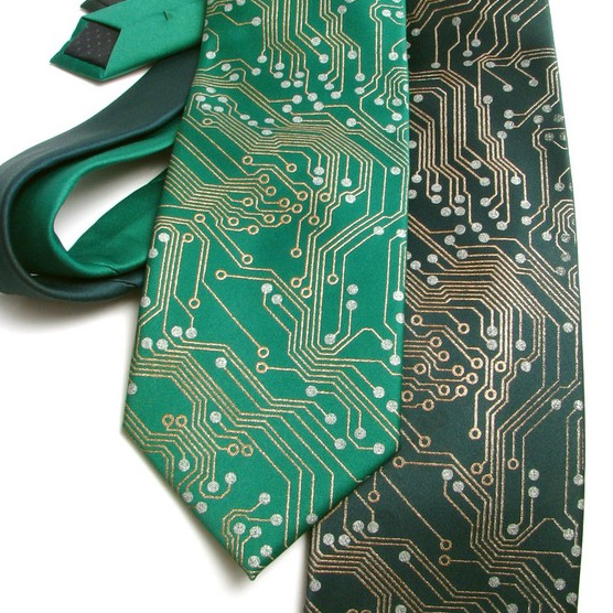 good noose everyone 15 creative neckties tie designs urbanist