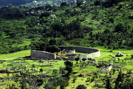 great-zimbabwe-ruins