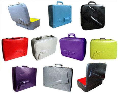Stash 15 Spectacular Suitcases With Strange Surprises