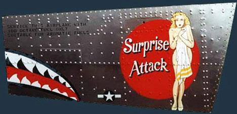 surprise-attack