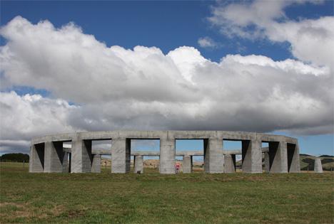 Stonehenge Aotearoa 2