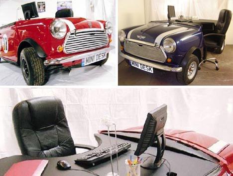 cars-converted-to-desks