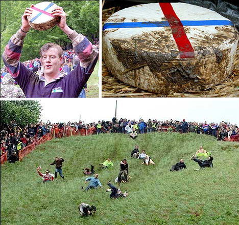 cheese-rolling-gloucestershire