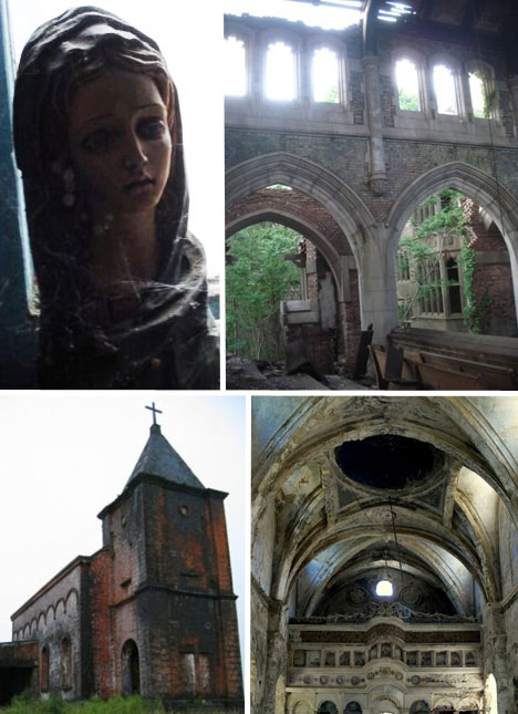 churchmontage