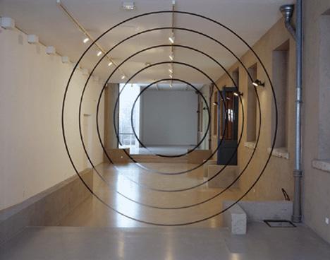 felice-varini-five-concentric-circles