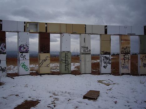 fridgehenge 3