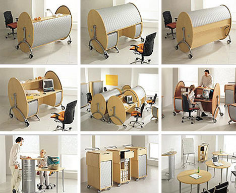innovative desk