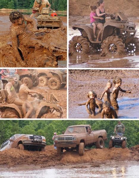 mudfest