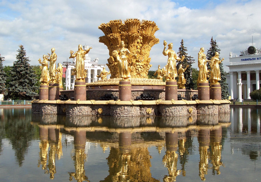 peoples-friendship-fountain-russia