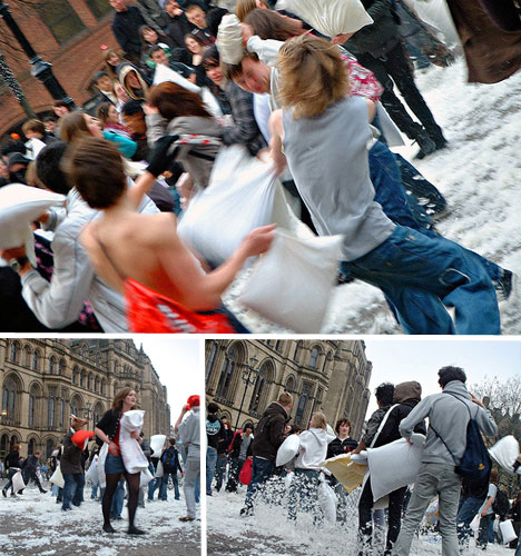 pillow-fight-flash-mob