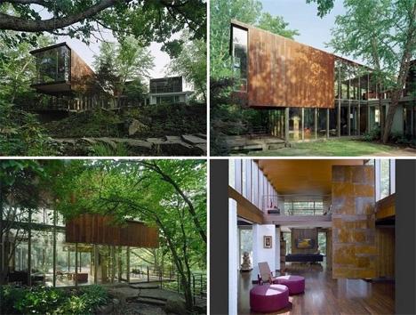 Arkansas House