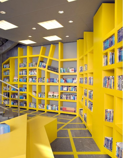 Krystal World - Bookcase3_7b