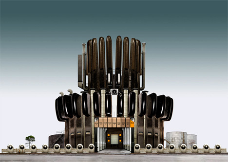 David Trautrimas the organ factory