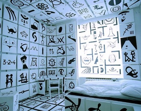 crazy decor 10 insane interiors radical room designs