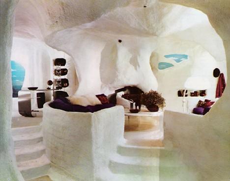 crazy decor 10 insane interiors  radical room designs