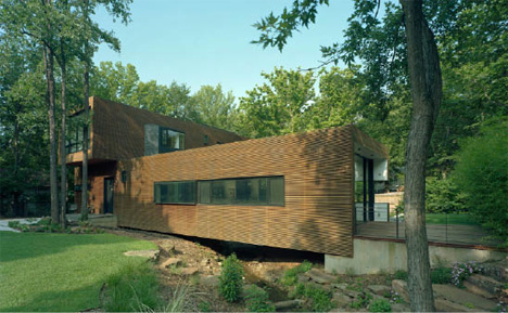 L-stack house 2