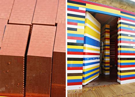 Lego house 6