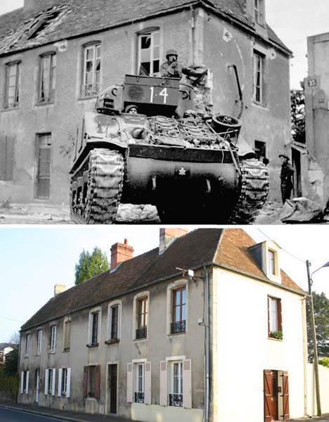 Normandy-Caen-1