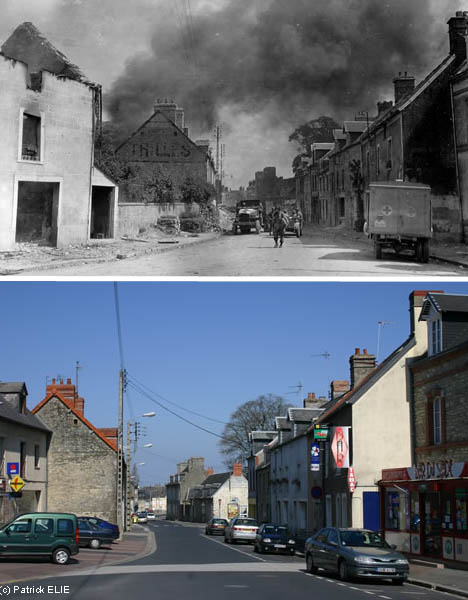 Normandy-Carentan