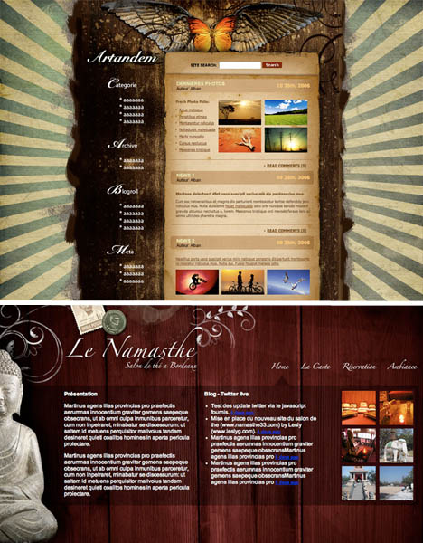 lesly-g-web-design