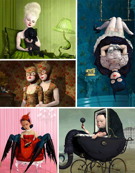 ray-caesar-pop-surrealism