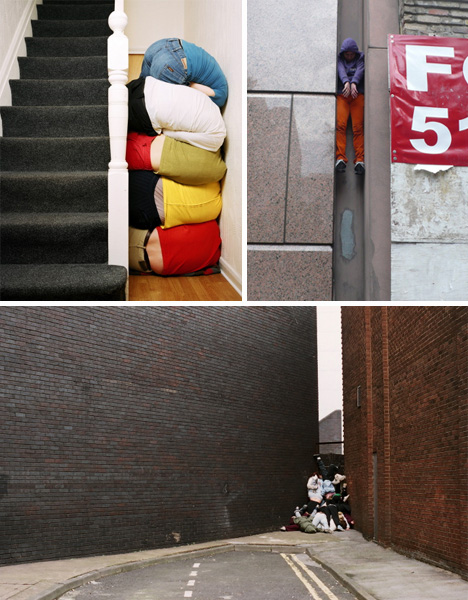 willi dorner bodies in urban spaces 4