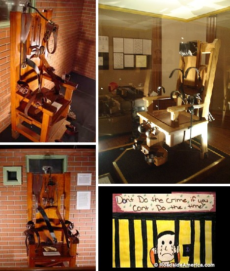 The Electric Chair: The Original Hot Seat. Uncomfortable_Chairs_13 - Oh  Sit! The World's. Antique Electric Chair For Sale ... - Antique Electric Chair For Sale Antique Furniture