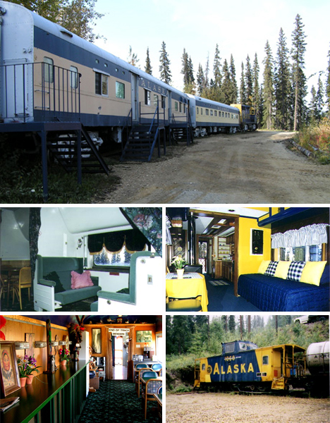 aurora express bed and breakfast