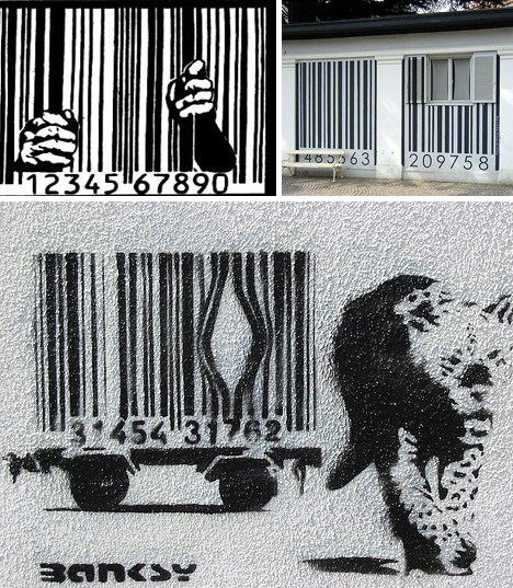 barcode-graffiti