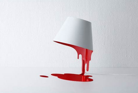 Brilliant: 15 Innovative Lamp, Lighting & Light Bulb Designs ...