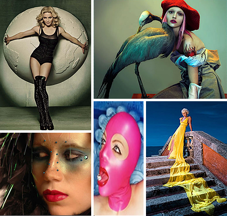 fashionphotomontage