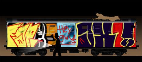 lrpd vandalsquad online graffiti game