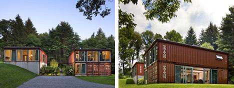 Quik House From Adam Kalkin Urbanist