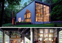Bunny Lane Container Home From Adam Kalkin