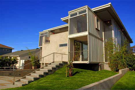 2 shipping container home de maria designs